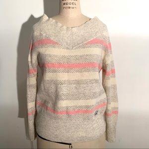 Boxfresh angora sweater Small